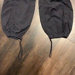 lululemon athletica Pants - Lululemon Black Dance Studio Pants size 2